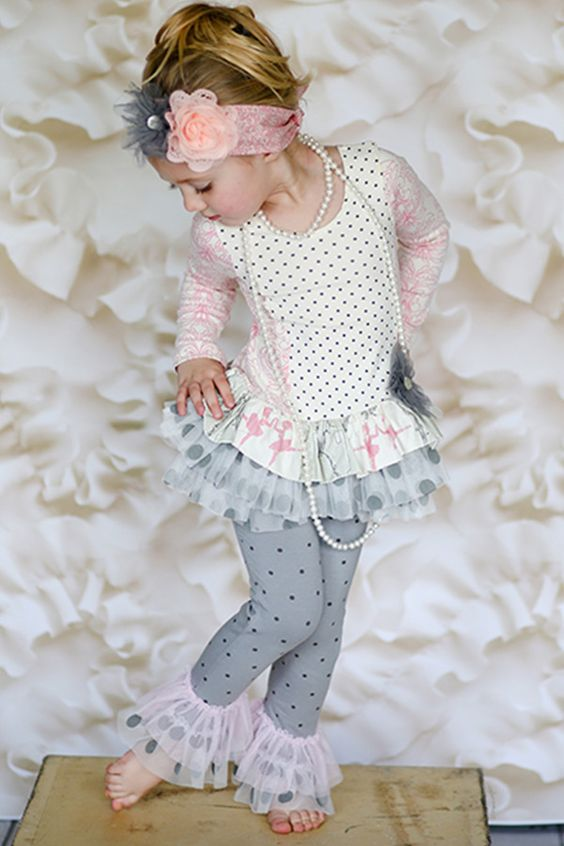 مدل لباس دختر بچه شیک