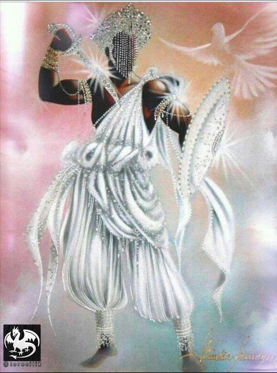 اوباتالا: خدای آسمان