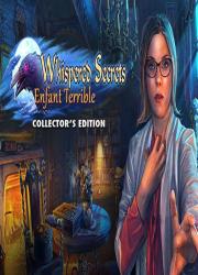 دانلود بازی Whispered Secrets 8: Enfant Terrible Collector's Edition