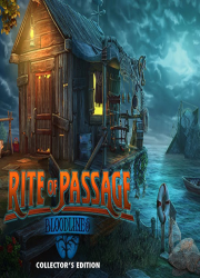 دانلود بازی Rite of Passage 9: Bloodlines Collector's Edition
