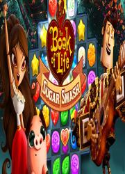 دانلود بازی Sugar Smash: Book of Life 3.82.129 برای اندروید