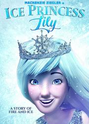 دانلود انیمیشن پرنسس یخی با دوبله فارسی Ice Princess 2018 BluRay