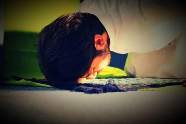 نماز شب و فضیلت آن