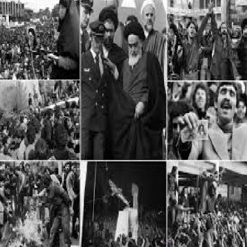 تحقیق درباره انقلاب ايران و بازتاب جهاني آن