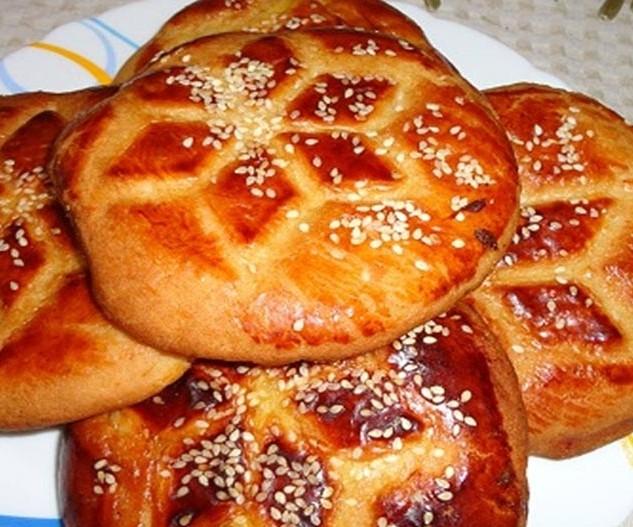 طرز تهیه کماج همدان ، نان سنتی و خوشمزه همدان