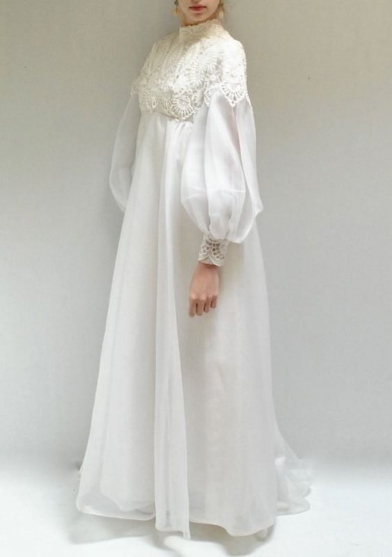 مدل لباس عروس اینستاگرامی