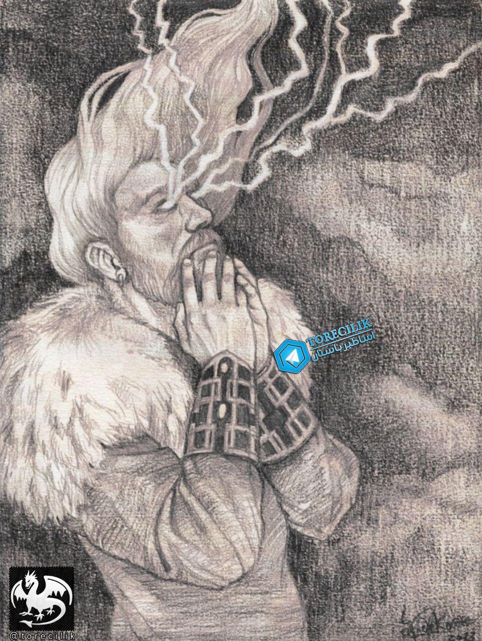 اوککو: خدای رعد