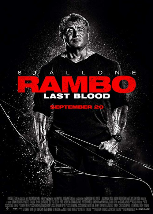 دانلود فیلم Rambo Last Blood 2019 با زیرنویس فارسی