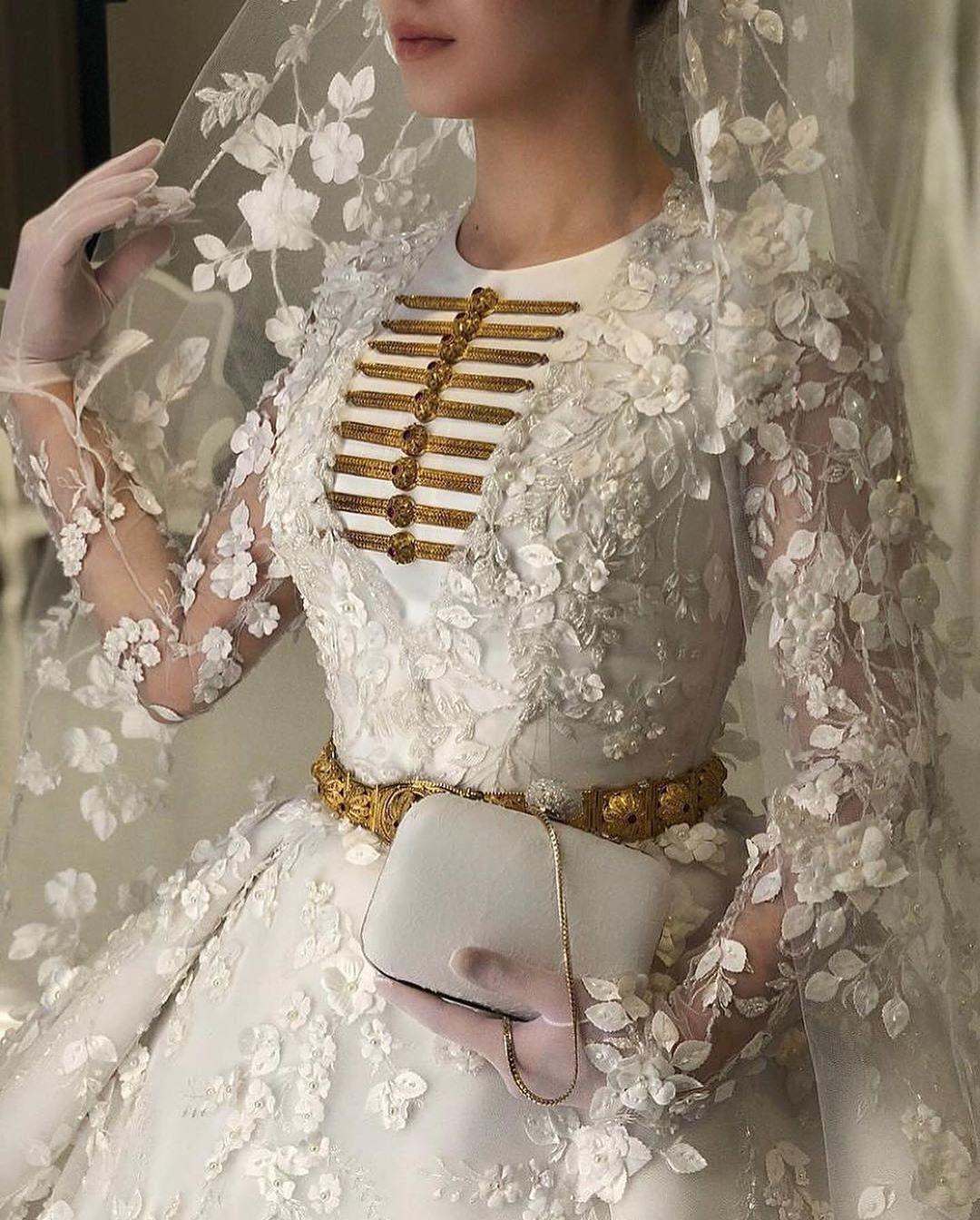 به روزترین مدل لباس عروس