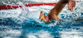فنون و مهارتها شنای کرال سینه
