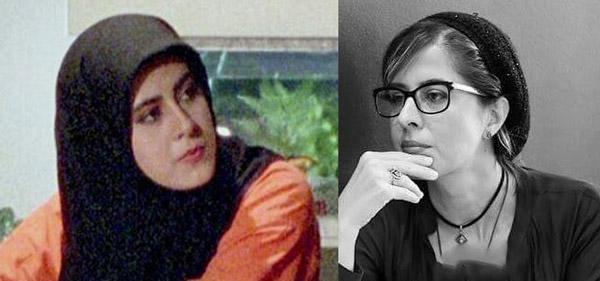 بیوگرافی و عکس های سودابه مرادیان بازیگر و همسرش