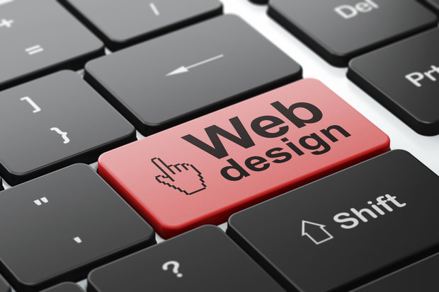 اهمیت گرافیک سایت در جذب مشتریان بیشتر