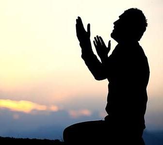 دعای که مستجاب می شود