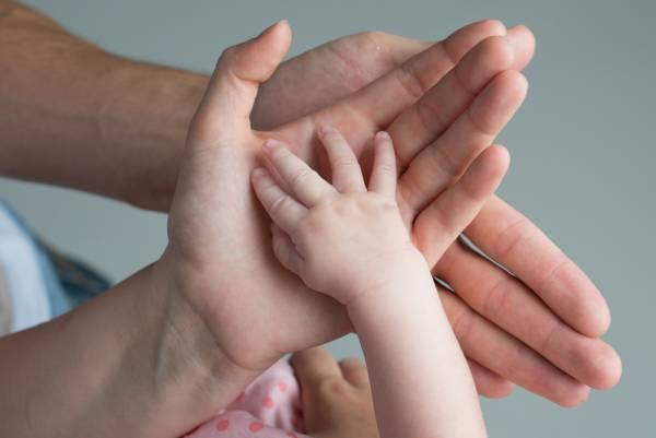 دعای پدر و مادر