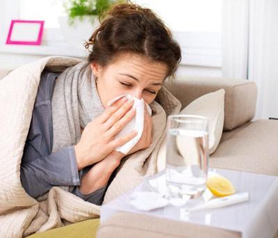 اشنایی با علائم آنفلوآنزا