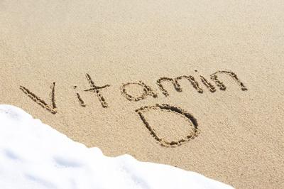 بیماری کبدی، دفع ویتامین D