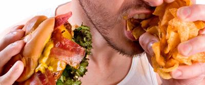 پیشگیری از اعتیاد غذایی،اعــتیاد غـذایـــی