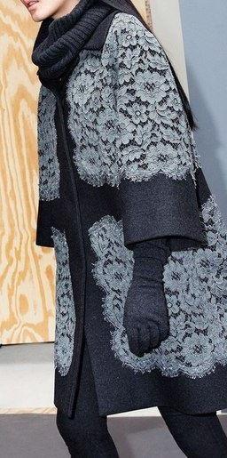 مدل پالتو زنانه شیک و جدید