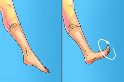 از بین بردن درد پا،ورزش برای درد زانو