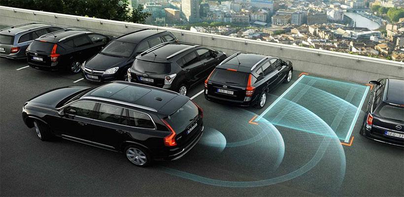دانستنی های لازم برای پارک کردن خودروهای اتوماتیک
