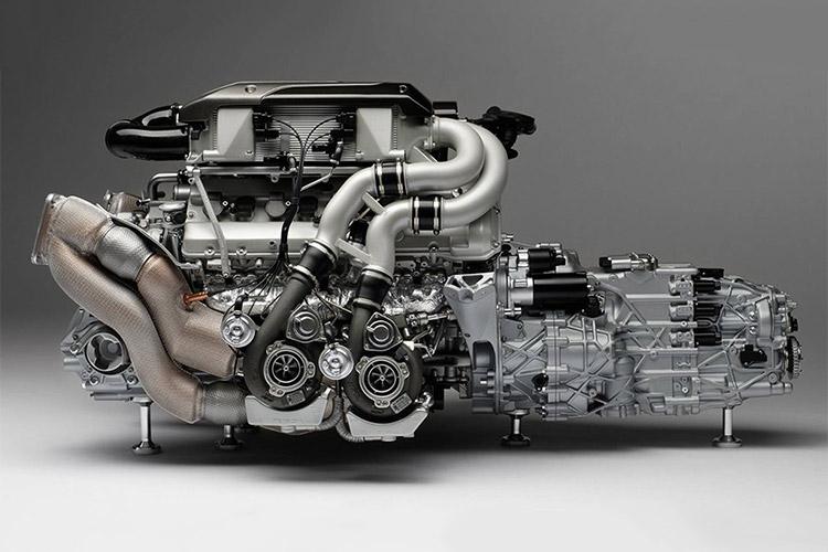 همه چيز درباره موتور خودرو و اجزا موتور خودرو