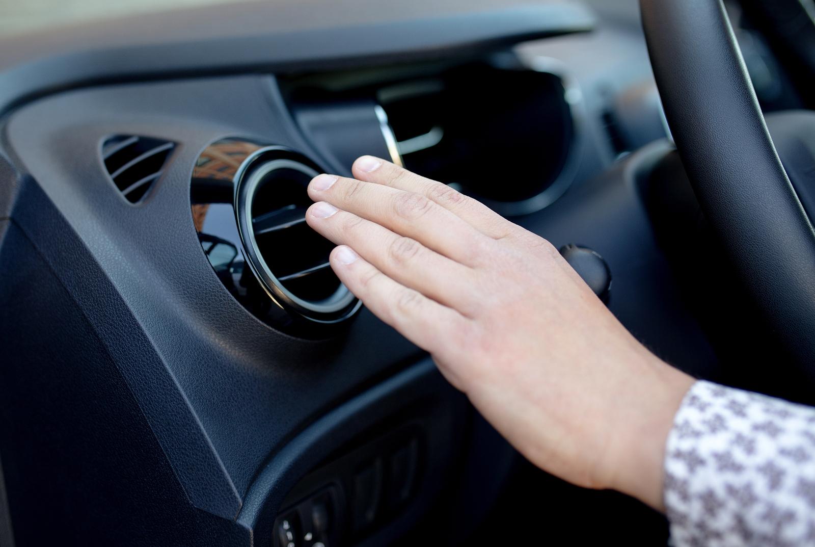 عیب یابی کولر و بخاری خودرو به زبان ساده