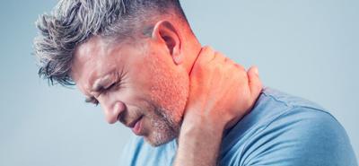 کدام درد در گردن نشانه دیسک گردن است
