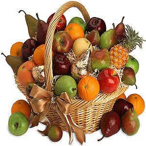 بهترین زمان خوردن میوه چه زمانی است؟