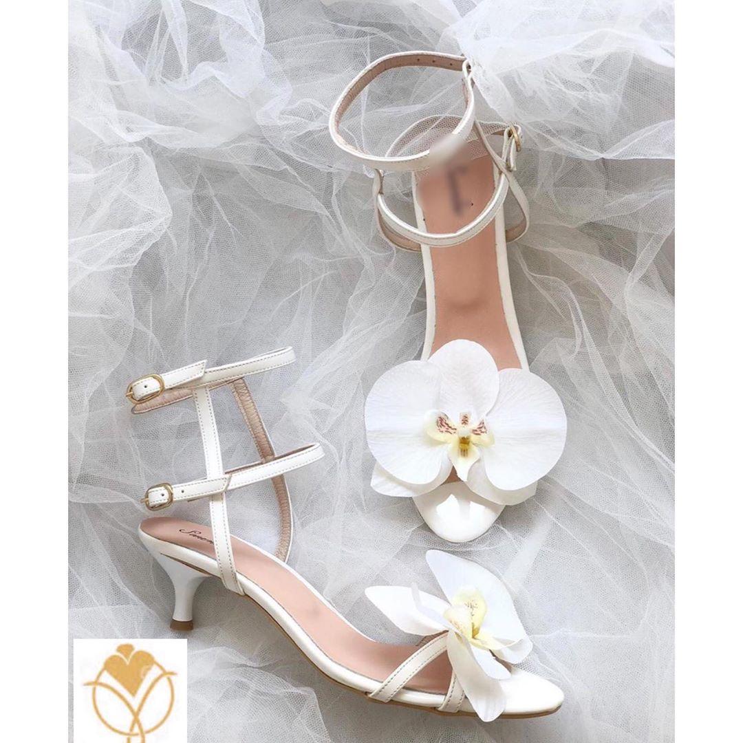 مدل کفش عروس اسپرت