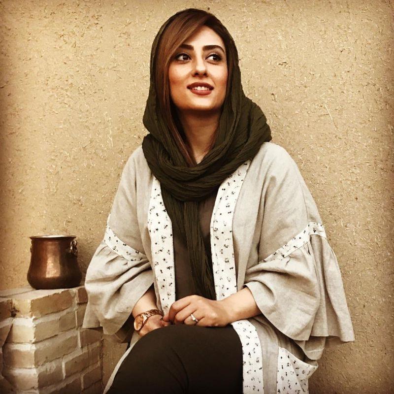 بیوگرافی الهام طهموری بازیگر سریال وارش + عکس های همسر و زندگی شخصی هنری