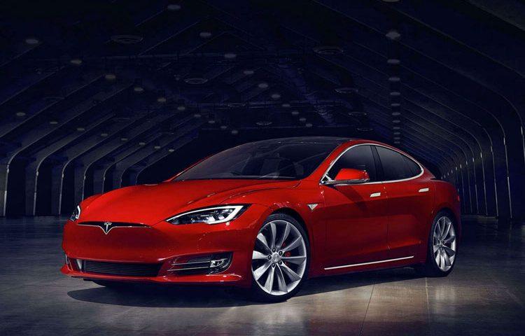 تولید گشتاور در کمترین زمان ممکن توسط خودرو های الکتریکی
