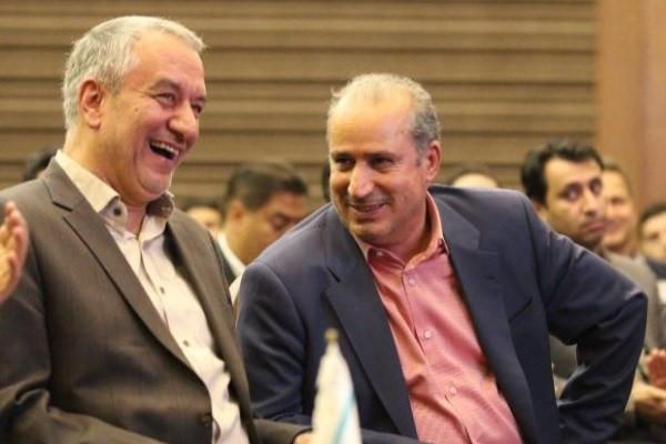 کفاشیان رئیس فدراسیون فوتبال میشود؟ جایگزین تاج کیست؟