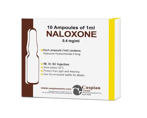 آمپول نالوکسان + اثرات و عوارض این دارو برای ترک اعتیاد