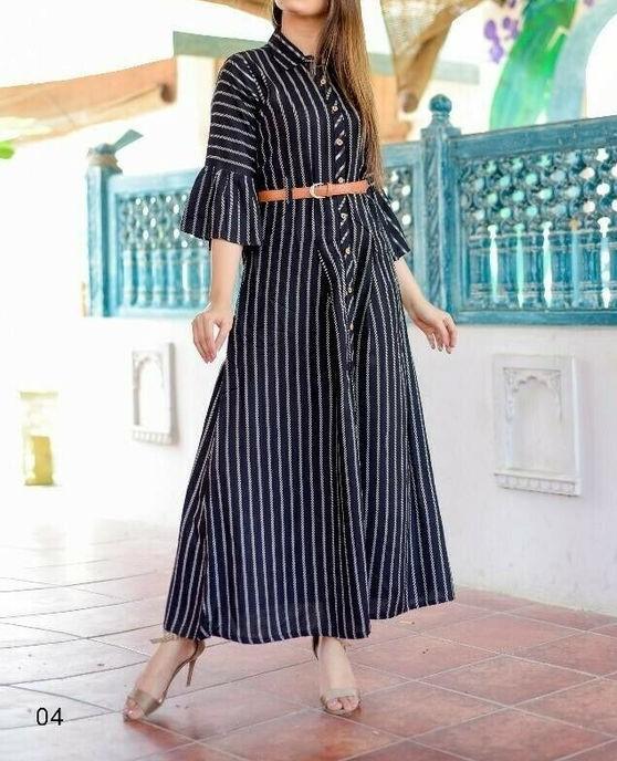 مدل مانتو عید امسال ۹۹