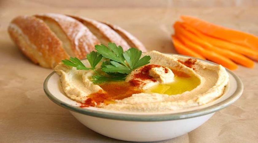 طرز تهیه حمص لبنانی + نکاتی برای خوشمزه تر شدن پیش غذای خوشمزه