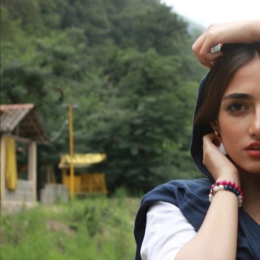 بیوگرافی سارا احمدی نقش شکوفه در سریال وارش + در مورد زندگی شخصی و هنری