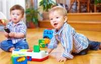 علت بازي نکردن کودک من با بچه هاي ديگر