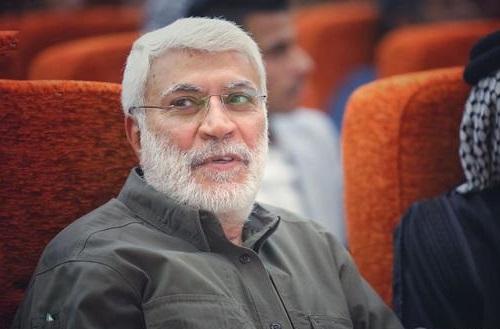 بیوگرافی شهید ابومهدی المهندس معاون حشد الشعبی و نحوه شهادت