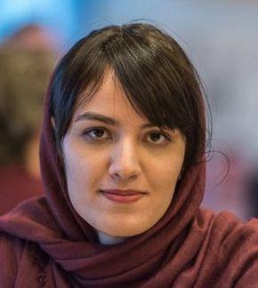 بیوگرافی میترا حجازی پور شطرنج باز و همسرش+ تصاویر