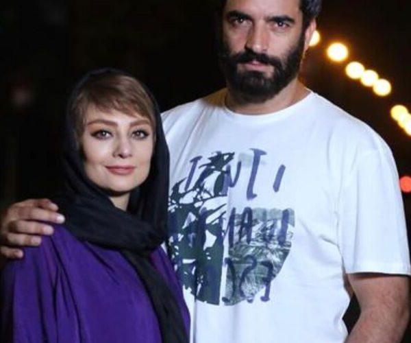 بیوگرافی منوچهر هادی + عکس های همسرش یکتا ناصر و اطلاعات شخصی و هنری