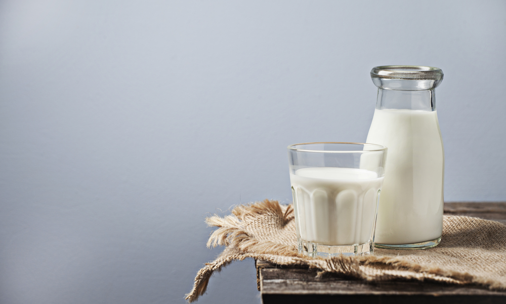 رژیم لاغری شیر مخصوص کاهش وزن + روش کاهش وزن سریع با شیر