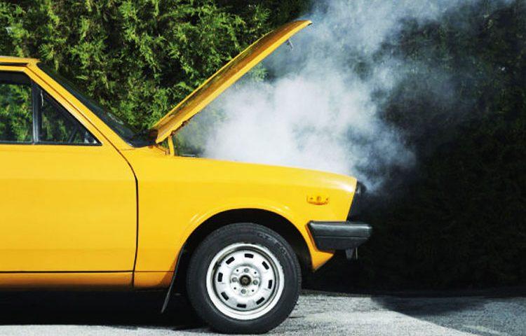 خودرو بدون روغن ؛ چه اتفاقی می افتد وقتی خودرو شما بدون روغن می شود