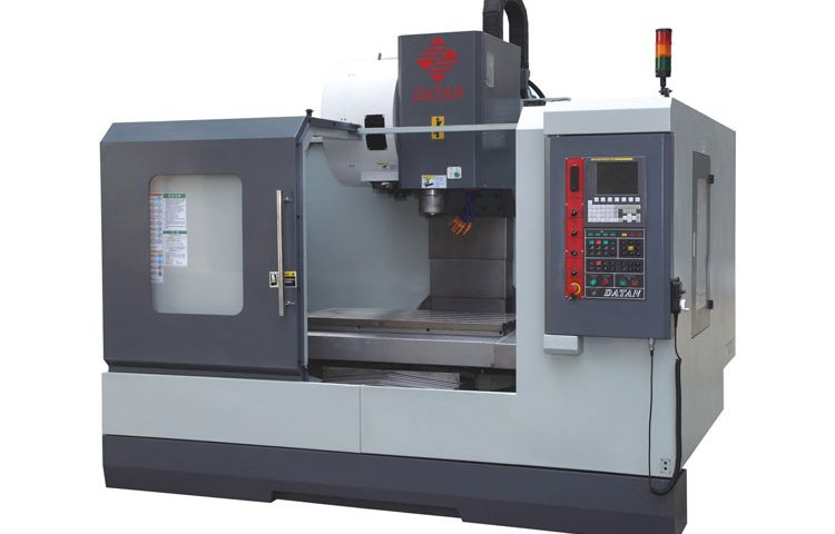 سی ان سی CNC یا ان سی NC ؟ تفاوت این دو نوع ماشین ابزار در چیست؟