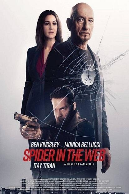 دانلود فیلم Spider in the Web 2019