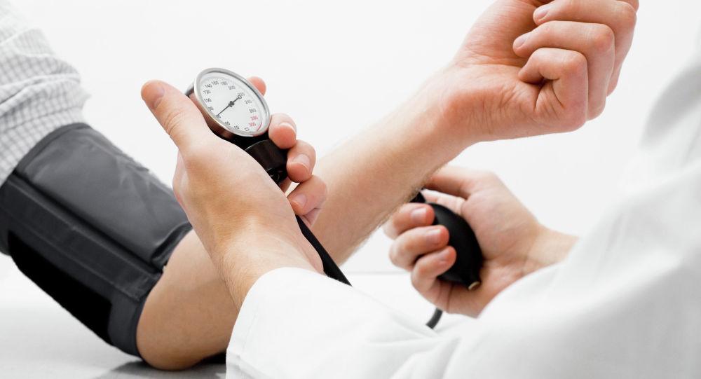 فشار خون نرمال مردان چه عددی در سنین مختلف برای آقایان باید باشد؟