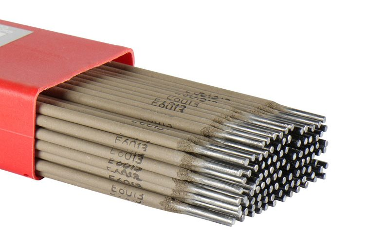 الکترود جوشکاری و انواع آن و کاربردهایش