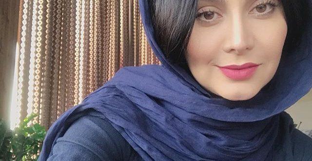 بیوگرافی مریم خدارحمی + زندگی شخصی و عکس های او و همسرش