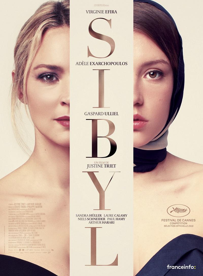 دانلود فیلم Sibyl 2019