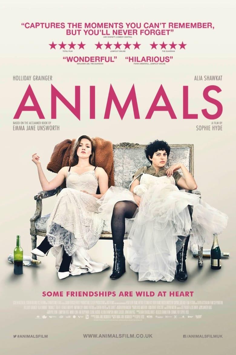 دانلود فیلم Animals 2019