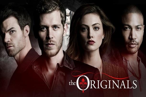 دانلود سریال The Originals